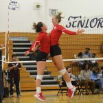 Back on track: Belton Volleyball bounces back with sweep of Shoemaker