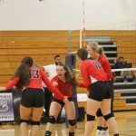 Lady Tigers JV defeat Shoemaker in three games, Freshman Red sweeps Lady Grey Wolves