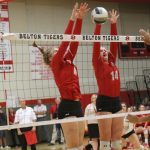 Continuing to climb: Belton sweeps Waco, now 8-1 in District 12-6A