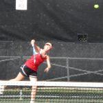 Belton JV Tennis Topples Harker Heights