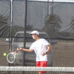 Tiger Tennis at East View