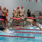 Belton Swim - Intersquad Meet - Photos