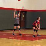 Lake Volleyball vs Lamar