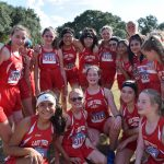 South Belton MS Invitational