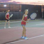 JV Tiger Tennis VS Copperas Cove Itinerary