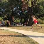 NBMS results from the SBMS XC Meet 10/9/19