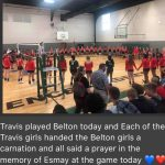 SB Travels To Travis For Emotional Win