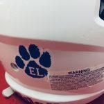 SBMS: Helmet Sticker to Honor Esmay Lopez and Location Update