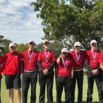 TIGER GOLF  – Lampasas Fall Invitational Results