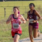 Cross Country @ Lampasas Photos