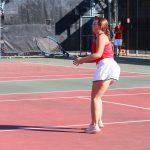 Belton Tiger Tennis vs Temple Photos