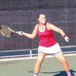 Varsity Tennis Bi-District Match Postponed