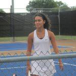Tiger Tennis VS Rockwall Heath