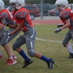 SBMS: Grey-Team Falls to North Belton