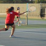 Tiger Tennis JV Team Tennis Tournament Itinerary