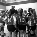LBMS Volleyball travels to Cove Lee: Cove Lee sweeps all teams