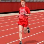 Student Athlete of the Week – Eli Cable
