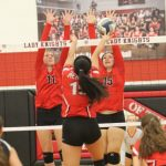 Lady Tigers JV get late pushes from Harker Heights, sweep Lady Knights
