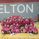 North Belton Volleyball Season Ends