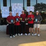 TIGER ONE wins 42nd Annual A&M Consolidated Fall Classic @ Pebble Creek