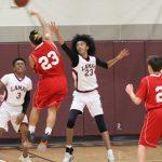 Lake Belton MS Boys Basketball Tryouts