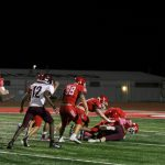 JV Football Photos vs Killeen