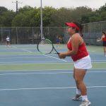 Tiger Tennis Georgetown JV Tournament Itinerary