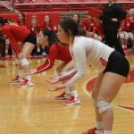 Rough landing: Belton swept in bi-district playoff against Heath to end season