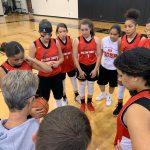 Girls Basketball travels to Vandegrift for final Scrimmage