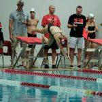 Belton Tiger Swim vs Austin High Photos