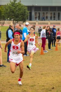 Cross Country Regional Meet Photos