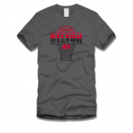 Boys & Girls Belton Basketball T-Shirts