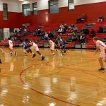 SBMS: Boy's Tipoff on Their Basketball Season