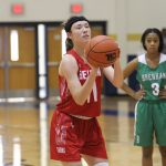 Belton outlasts Brenham 43-39, Maddux named to CCBCC All-Tournament Team