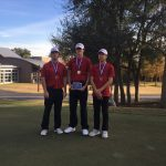 TIGER GOLF – Cedar Creek Fall Invitational All Tournament Players