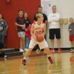 NBMS Boys Basketball Itinerary A Team Tournament Jan. 15th-18th