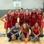 NBMS Girls' Basketball Season Opener