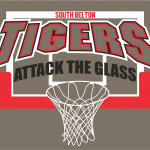 SBMS: Boy's Basketball Teams Fall to North Belton.