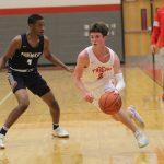 Hays Rebel Classic Varsity Boys Basketball 12/26-12/28
