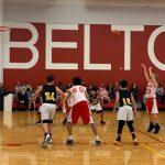 NBMS 7th Basketball Team  Defeats LBMS 24-8