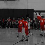 Lake Belton 7th Basketball Drops Two Games to North Belton