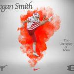 Logan Smith – Signs with University of Texas