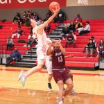 No mood to be Roo-ed: Tigers hold on for 60-58 win over Killeen