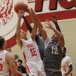 Killeen pulls away from Belton Freshman Red late, 46-38