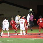 Continuing Ed: Soto nets two in Tigers' 2-1 win over East View at Governor's Cup