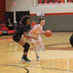 Lady Tigers hoops run into stingy Ellison defense, fall 37-12