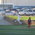 Sweep complete: Belton nets four in shutout of Cornerstone Christian at Governor's Cup