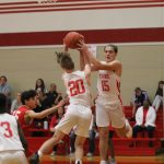 Freshman White wins game of year over Waco, Freshman Red fall to Lions