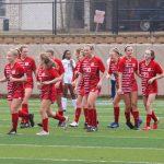 Lady Tiger Soccer vs Klein Oak ends in 0-0 draw