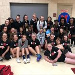 Strong Season Opener for Lady Tiger Lifters